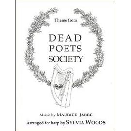 Jarre : Dead Poets Society - La Société des poètes disparus