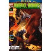 Marvel Heroes ( The Heroic Age ) N� 2 :