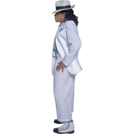 Smooth Criminal Cosplay