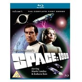 Space 1999 de Gerry Anderson's