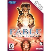 Fable The Lost Chapters - Ensemble Complet - Pc - Cd-Rom (Bo�tier-Dvd) - Win - Anglais
