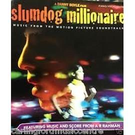 slumdog millionaire piano vocal guitar