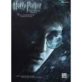 HARRY POTTER AND THE HALF-BLOOD PRINCE - EASY PIANO