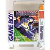 Mega Man I V