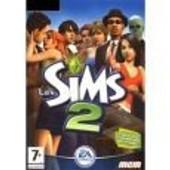 Les Sims 2 Pc Dvd Rom [Jeu Pc]