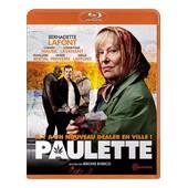 Paulette - Blu-Ray de J�r�me Enrico