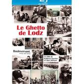 Le Ghetto De Lodz - Blu-Ray de Alan Adelson