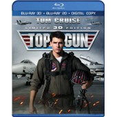 Top Gun 3d de Scott Tony