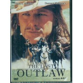 The Last Outlaw de Murphy Geoff