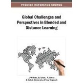 Global Challenges And Perspectives In Blended And Distance Learning de J. Willems