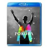 � La Poursuite Du Bonheur Tour - Live � Bercy - ( Cd + Blu-Ray ) - M Pokora
