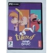 Titeuf : M�ga Compet
