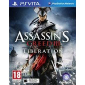 Assassin's Creed Iii : Liberation [Import Anglais]