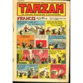 Tarzan - Le Grand Magazine D'aventure N� 28 (Nouvelle S�rie) - Francis, Le Mulet Qui Parle de Collectif