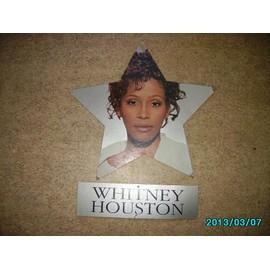 PLV Etoile Whitney Houston Double Face