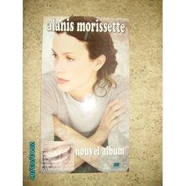 PLV Alanis Morissette Double face