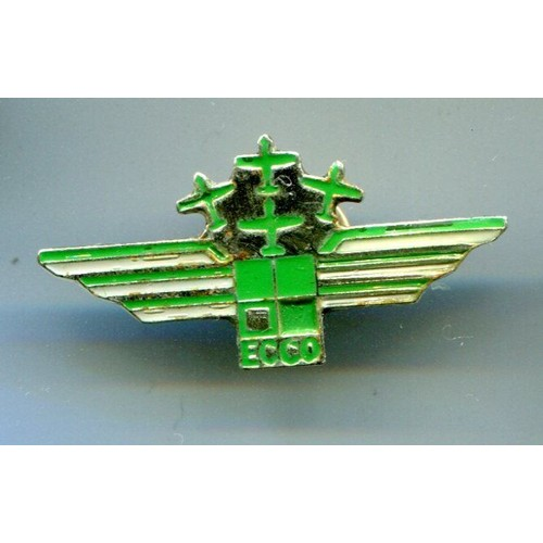 Pins avions patrouille <strong>ecco</strong>
