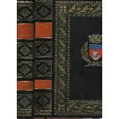 Paris De Siecle E Nsiecle - En 2 Volumes - Le Coeur De Paris / Collection La Vieille France - Texte, Dessins Et Lithographies. de ROBIDA A.