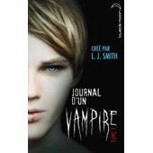 Journal D'un Vampire Tome 7 de L.J.Smith