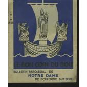 Le Bon Coin Du Bois. Bulletin Paroissial De Notre Dame De Boulogne Sur Seine. Juin 1936. de COLLECTIF