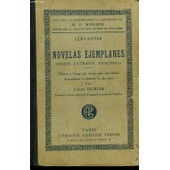 Novelas Ejemplares (Choix, Extraits, Analyses) de CERVANTES