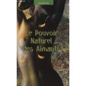 Le Pouvoir Naturel Des Aimants de Monique Vial