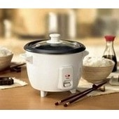 Rice Cooker 0.6l. Rk 6103