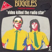 Video Killed The Radio Star - Buggles The