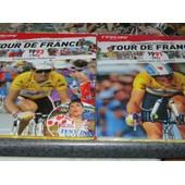 La Grande Histoire Du Tour De France 1991 1992 Indurain Se Revele de L'EQUIPE COLLECTIF