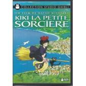 Kiki La Petite Sorci�re de Hayao Miyazaki