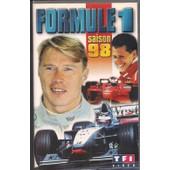 Formule 1 -Saison 98-