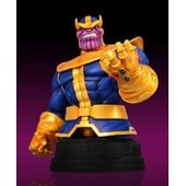 Buste Thanos Gentle Giant Sdcc 2012 Comic Con Limited Edition