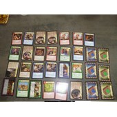 Lots De 31 Cartes Harry Potter Version Francaise