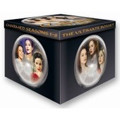 Charmed L'int�grale Saisons 1 � 8, Coffret 48 Dvd