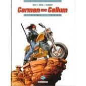 Carmen Mc Callum T4 + T5 + T6 - Duval Gess - Delcourt