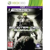 Tom Clancy's Splinter Cell - Blacklist