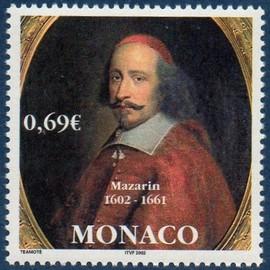 400ème anniversaire de la naissance de Mazarin