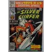 The Silver Surfer Double Size Vol.02 N�11 (Vo) 10/1980