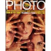 Magazine Photo N� 9 De Mai 1968 Tr�s Rare