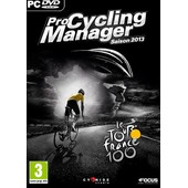 Pro Cycling Manager - Tour De France 2013
