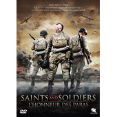 Saints And Soldiers : L'honneur Des Paras de Ryan Little
