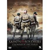 Saints And Soldiers : L'honneur Des Paras de Ryan Little