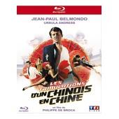 Les Tribulations D'un Chinois En Chine - Blu-Ray de Philippe De Broca