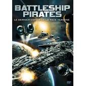 Battleship Pirates de Ricardo Ribelles