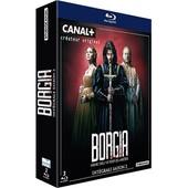 Borgia - Saison 2 - Blu-Ray