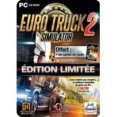 Euro Truck 2 Simulator - Edition Limit�e