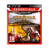 God Of War Collection Volume Ii - Essentials