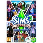Les Sims 3 - University