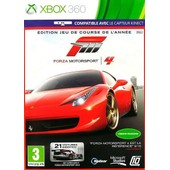 Forza Motorsport 4 - Game Of The Year