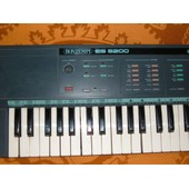 Bontempi Es 5200 - Clavier 49 Touches